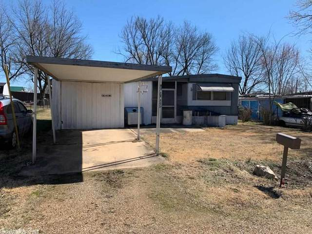 63 Cr 905, Midway, AR 72651 (MLS #21006030) :: United Country Real Estate