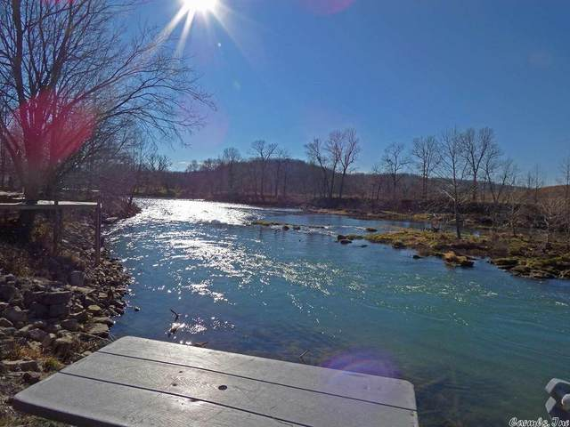 Waters Edge, Mammoth Spring, AR 72554 (MLS #21006462) :: The Angel Group