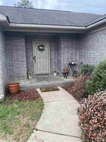 31 Wells, Greenbrier, AR 72058 (MLS #21007114) :: United Country Real Estate