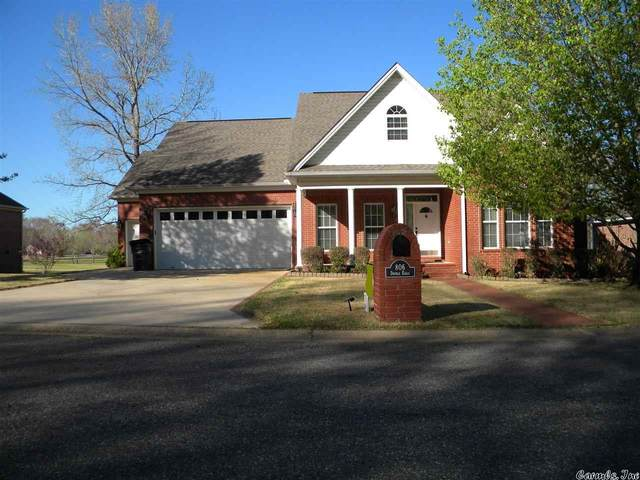 806 Double Eagle, Searcy, AR 72143 (MLS #21008869) :: The Angel Group