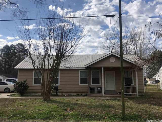 241 Wolff, Dumas, AR 71639 (MLS #21009208) :: United Country Real Estate