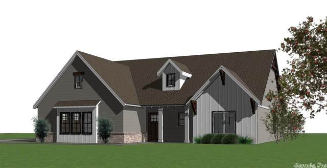 965 Woodland Cove, Conway, AR 72034 (MLS #21011966) :: The Angel Group