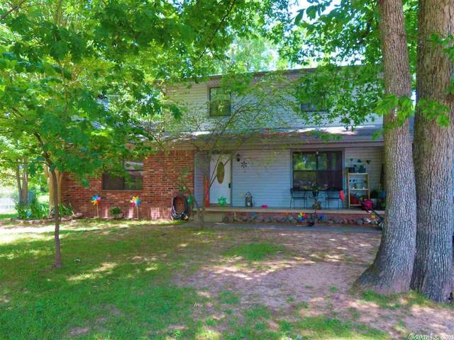114 Dartmouth Cove, Jacksonville, AR 72076 (MLS #21012599) :: The Angel Group