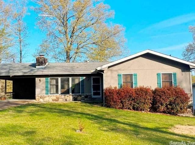 81 Wyandotte, Cherokee Village, AR 72529 (MLS #21013169) :: The Angel Group