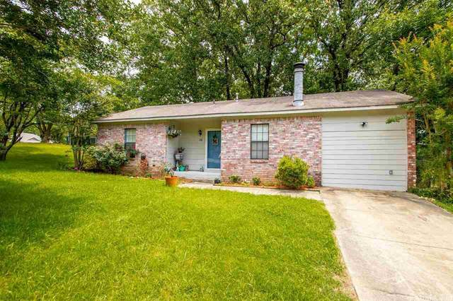 38 Point West, Little Rock, AR 72211 (MLS #21014748) :: The Angel Group
