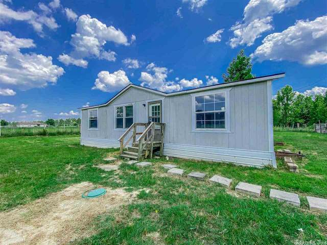 103 Countryside, Searcy, AR 72143 (MLS #21015679) :: The Angel Group