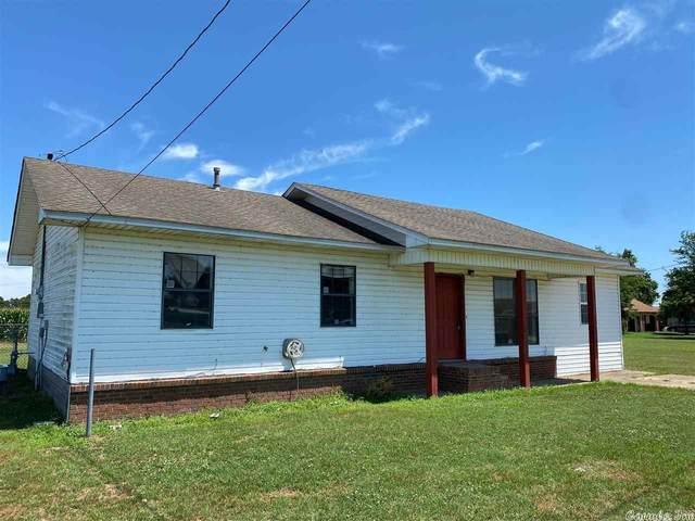 300 Bowen, Caraway, AR 72419 (MLS #21016050) :: The Angel Group