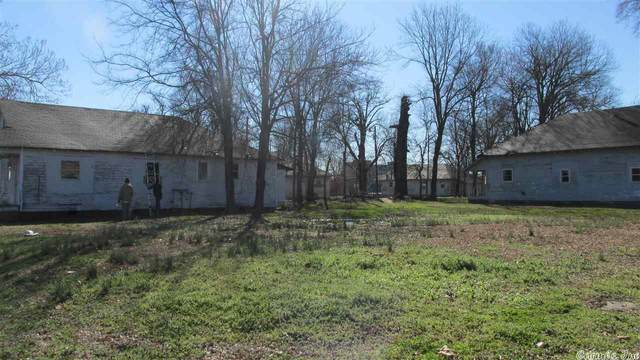 300 S Olive, Pine Bluff, AR 71603 (MLS #21016999) :: The Angel Group
