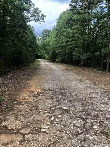 36 Gerante Way, Hot Springs Village, AR 71909 (MLS #21017152) :: The Angel Group