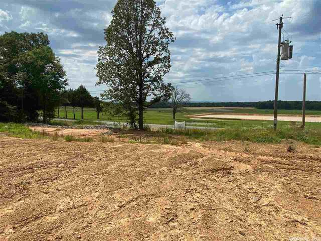 0 Lower Ridge Rd, Conway, AR 72034 (MLS #21017898) :: The Angel Group