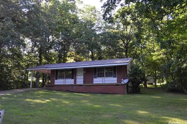 11 Pequot, Cherokee Village, AR 72529 (MLS #21018487) :: The Angel Group