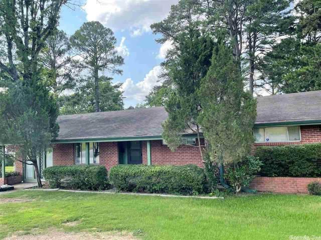 50 Broadmoor, Little Rock, AR 72204 (MLS #21018812) :: The Angel Group