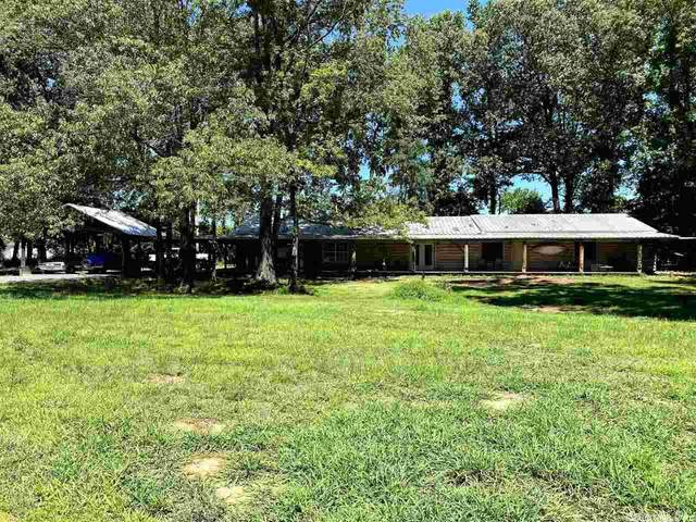 27 Fortune, Conway, AR 72032 (MLS #21019300) :: United Country Real Estate
