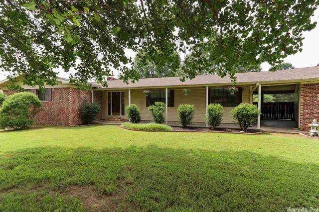5802 Twin Pine, Paragould, AR 72450 (MLS #21019630) :: The Angel Group