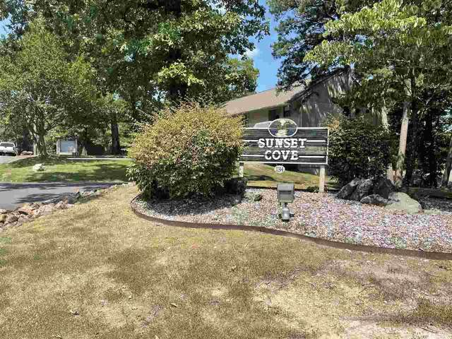 1134 Twin Points K27, Hot Springs, AR 71913 (MLS #21019932) :: The Angel Group