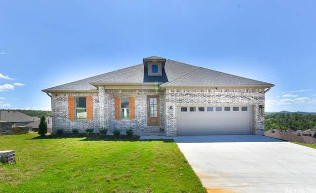 1110 Tahoe, Maumelle, AR 72113 (MLS #21019991) :: The Angel Group