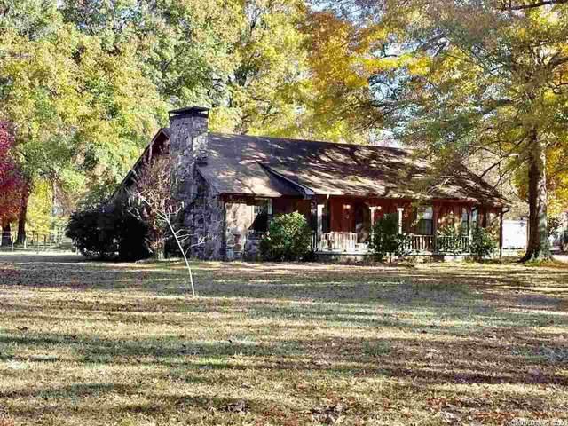 904 Little Creek Cut Off, Sheridan, AR 72150 (MLS #21020306) :: The Angel Group
