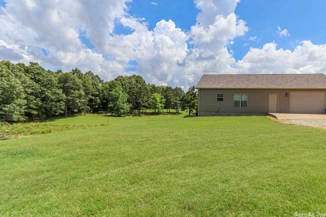 165 Greene 7242 Rd, Paragould, AR 72450 (MLS #21020911) :: The Angel Group