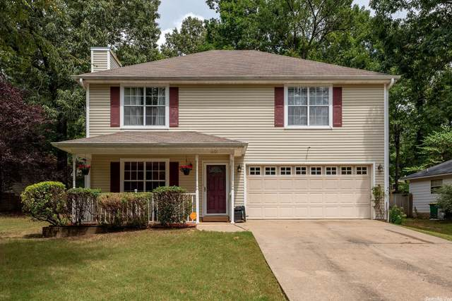 1601 Point West, Little Rock, AR 72211 (MLS #21022257) :: The Angel Group