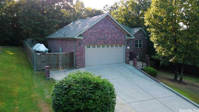22 Clearwater, Cabot, AR 72023 (MLS #21022529) :: The Angel Group