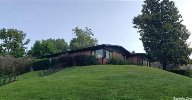 100 Winnwood, Little Rock, AR 72207 (MLS #21022973) :: The Angel Group