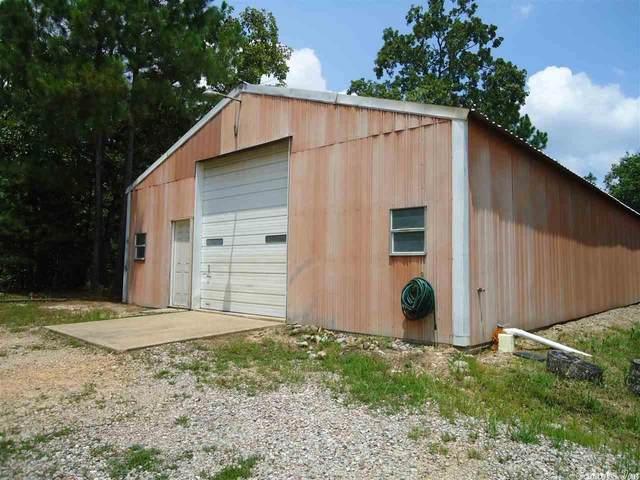 149 Sandrock, Pearcy, AR 71964 (MLS #21023222) :: The Angel Group