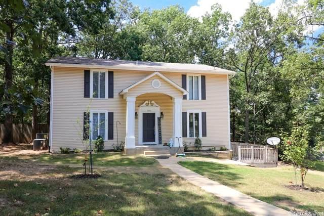 3115 Ashwood Circle, Jonesboro, AR 72404 (MLS #21024212) :: The Angel Group