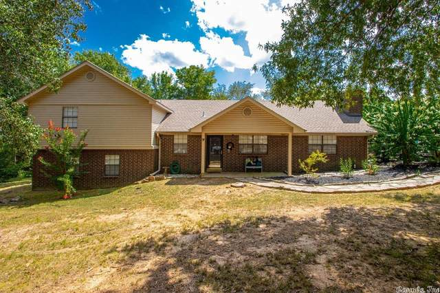 9 Langford, Conway, AR 72032 (MLS #21025703) :: The Angel Group