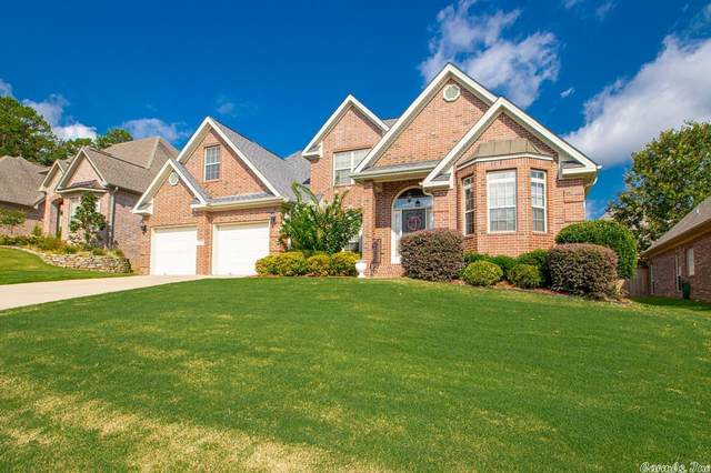 212 Epernay, Little Rock, AR 72223 (MLS #21026072) :: The Angel Group