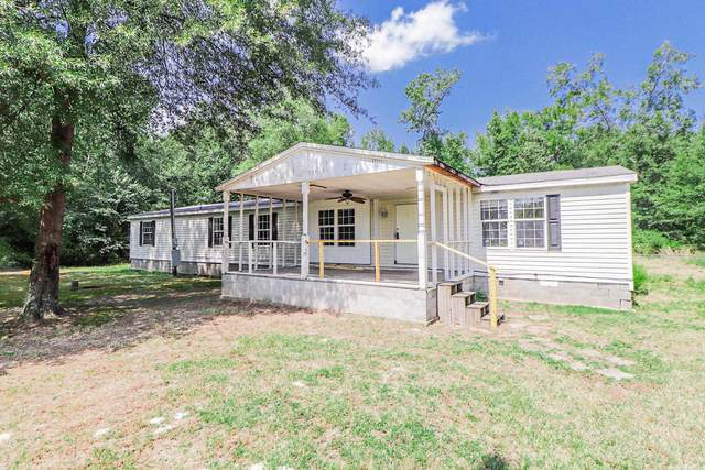 4172 Hwy 367, Searcy, AR 72143 (MLS #21026783) :: The Angel Group