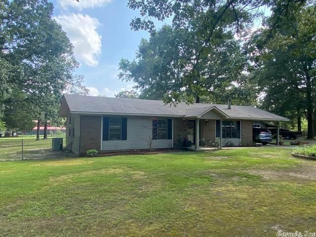 315 Oaklawn, Little Rock, AR 72206 (MLS #21026988) :: The Angel Group