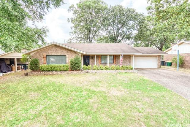 5805 Walnut, North Little Rock, AR 72116 (MLS #21027746) :: United Country Real Estate