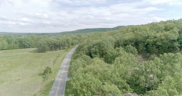 0 Burkett Flat, Greenbrier, AR 72058 (MLS #21028157) :: Liveco Real Estate