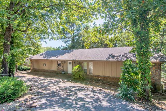 38 Woodland, Heber Springs, AR 72543 (MLS #21029568) :: United Country Real Estate