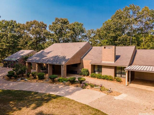 544 Northgate Dr, Benton, AR 72019 (MLS #21029723) :: United Country Real Estate