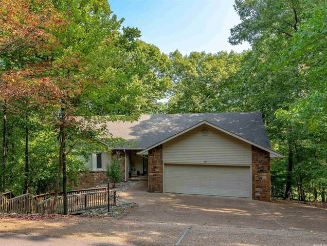 40 Acceso, Hot Springs Vill., AR 71909 (MLS #21030424) :: The Angel Group