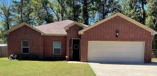 65 Westchester, White Hall, AR 71602 (MLS #21031118) :: United Country Real Estate