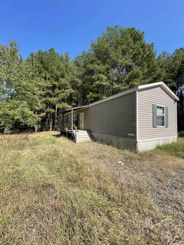 3468 Hixon, Malvern, AR 72104 (MLS #21032320) :: Liveco Real Estate