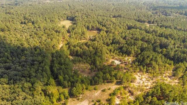 0 Highway 160, Hermitage, AR 71647 (MLS #21033265) :: United Country Real Estate