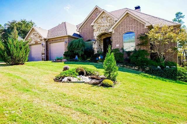 131 Breckenridge, Maumelle, AR 72113 (MLS #21033271) :: Liveco Real Estate