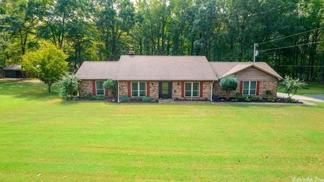 282 Kingwood, Cabot, AR 72120 (MLS #21033933) :: Liveco Real Estate