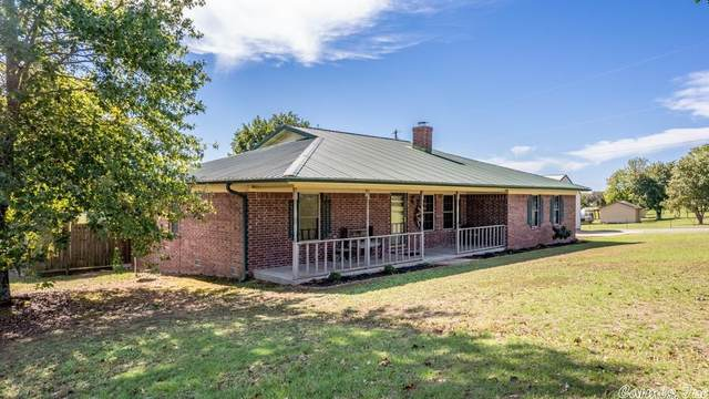 340 Arkavalley, Greenbrier, AR 72058 (MLS #21034126) :: Liveco Real Estate