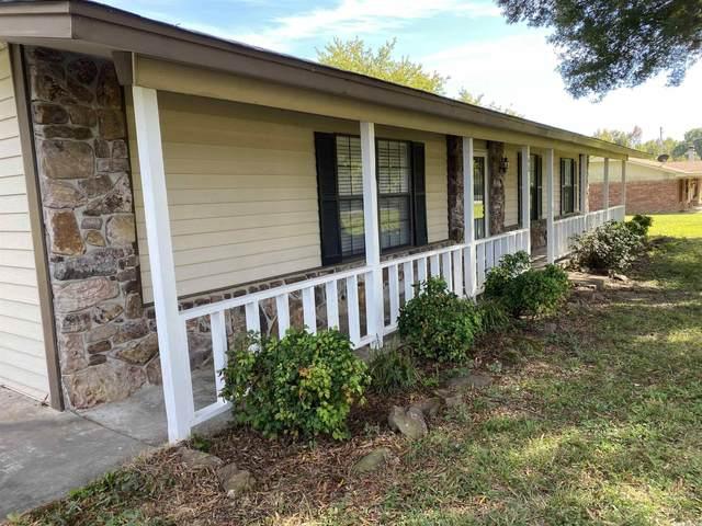 48 Sunny Gap, Conway, AR 72032 (MLS #21034473) :: Liveco Real Estate