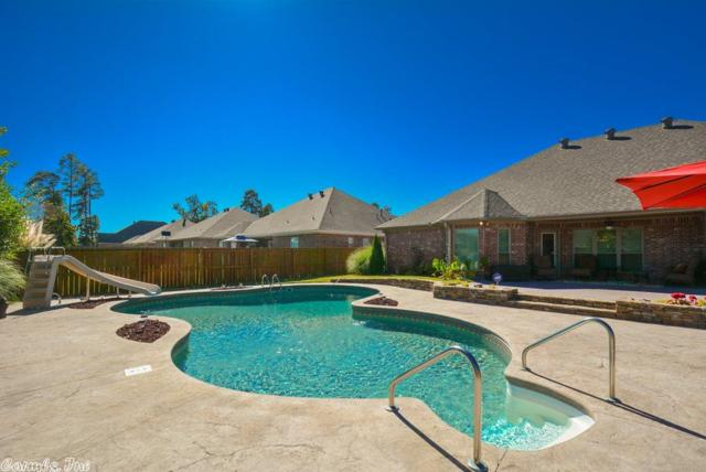 109 Bayonne, Maumelle, AR 72113 (MLS #17031550) :: Truman Ball & Associates - Realtors® and First National Realty of Arkansas