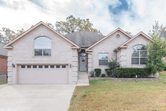 7339 Deer Meadows, Sherwood, AR 72120 (MLS #17031582) :: Truman Ball & Associates - Realtors® and First National Realty of Arkansas