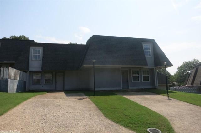 6 Annette, Cherokee Village, AR 72529 (MLS #18027348) :: Truman Ball & Associates - Realtors® and First National Realty of Arkansas