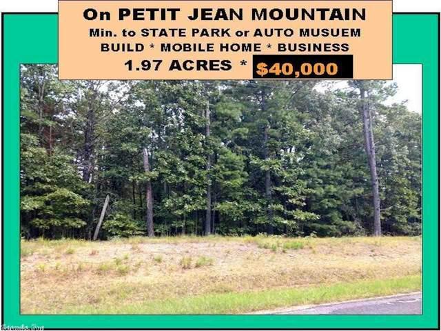 0 Jones, Morrilton, AR 72110 (MLS #19028210) :: United Country Real Estate