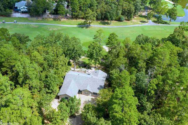 12 Fastota, Hot Springs Vill., AR 71909 (MLS #19029766) :: Truman Ball & Associates - Realtors® and First National Realty of Arkansas