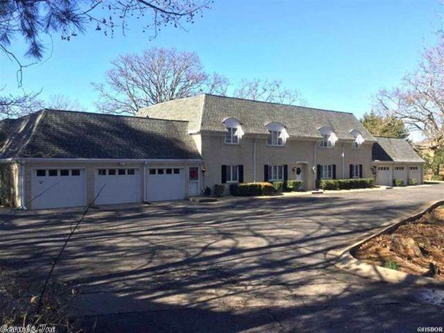 529 Belvedere A5, Hot Springs, AR 71901 (MLS #19033104) :: Truman Ball & Associates - Realtors® and First National Realty of Arkansas