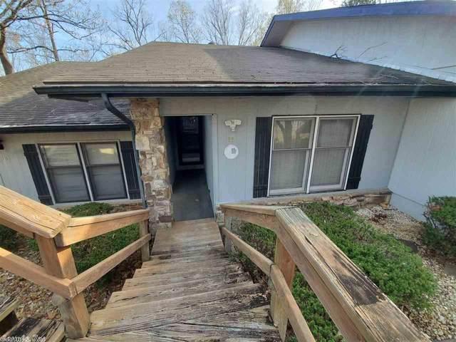 16 Akokisa, Cherokee Village, AR 72529 (MLS #20004551) :: Truman Ball & Associates - Realtors® and First National Realty of Arkansas